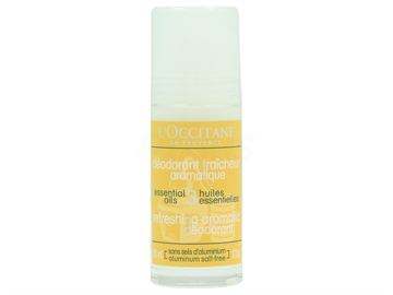 L'Occitane Refreshing Aromatic Deodorant 50ml