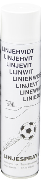 Linjespray 650ml