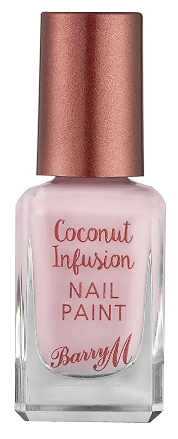 Barry M Coconut Infusion 10ml Nail Polish Surfboard