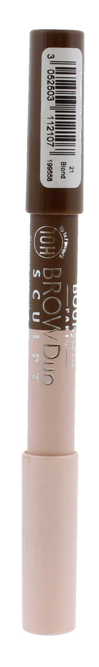 Bourjois Brow Pencil Duo Blond 21