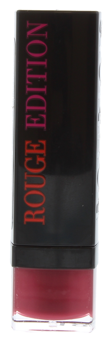Bourjois Rouge Ed Lip Stick Violine Strass