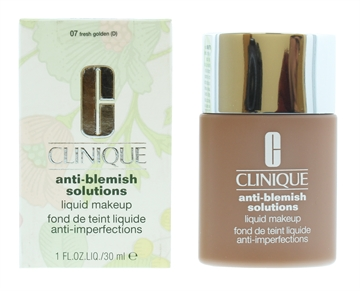 Clinique Anti Blemish Foundation Gold 07