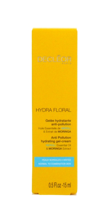 Decleor 15ml Hydra Floral Hydrating Gel Eye Cream