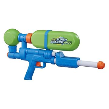 NERF - Supersoaker - XP100