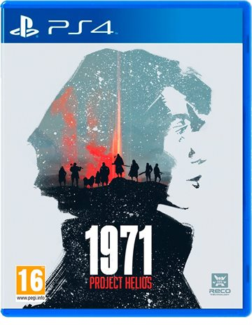 1971 Project Helios (Collector's Edition) - PlayStation 4