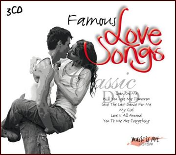Famous Love Songs