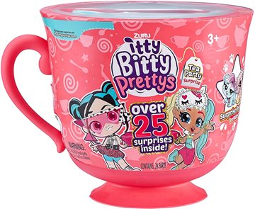 Itty Bitty Prettys - Big Tea Cup