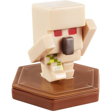 Minecraft - Boost Mini Figur med NFC Chip - Enraged Golem (GKT39)