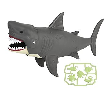 Wild Quest - Mega Shark (549011)