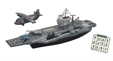 Soldier Force - Assault Carrier Playset (545092)