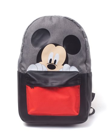 Disney - Mickey Mouse Placement Printed Backpack