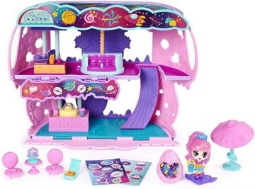 Hatchimals - Colleggtibles - Cosmic Candy 2-i-1 Legeset