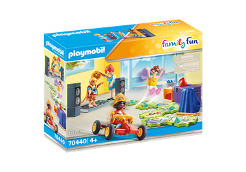 Playmobil - Hotellets Kids Club (70440)