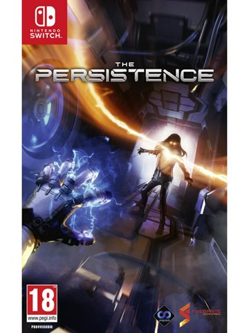 The Persistence - Nintendo Switch