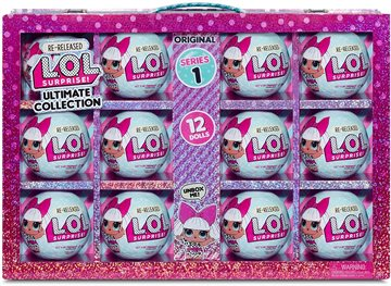 L.O.L. Surprise - Complete Collection - Serie 1A- Diva
