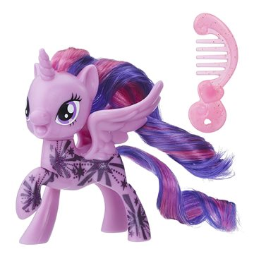 My Little Pony - Pony Venner - Prinsesse Twilight Sparkle