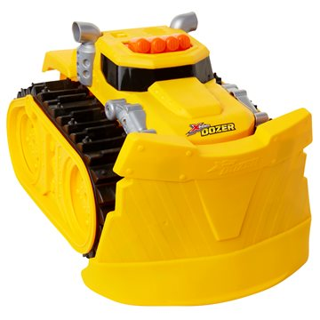 X-Treme POWER - Bull Dozer