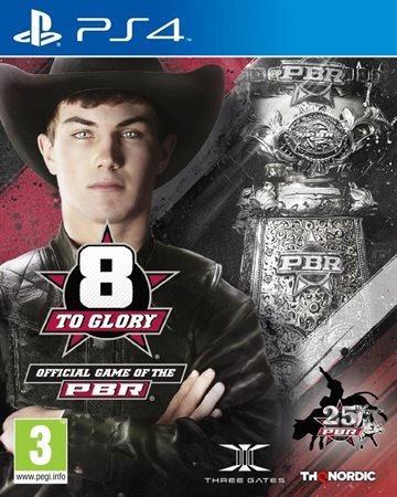 8 To Glory - PlayStation 4