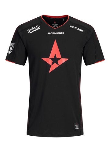 Astralis Merc Official T-Shirt SS 2019 - L