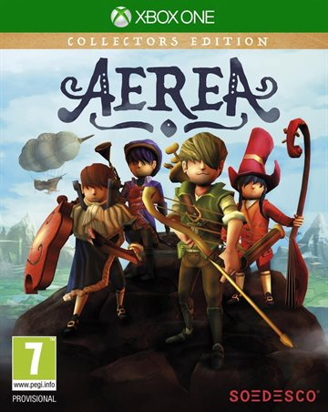 Aerea - Collector's Edition - Xbox One
