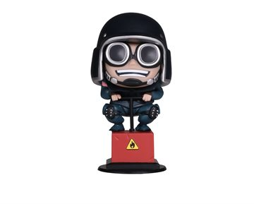 Six Collection: Thermite
