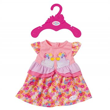 Baby Born - Dress Collection - Kjole (Pink)