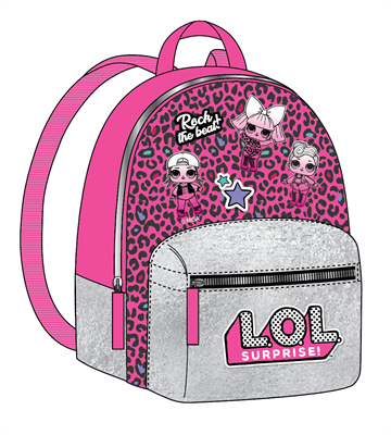 L.O.L. Surprise Rock Backpack