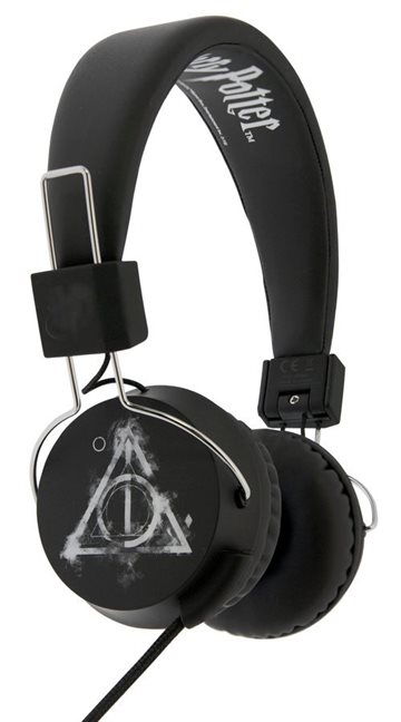 "Harry Potter ""Smokey Deathly Hallows"" - Teen"