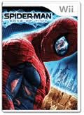 Spider-Man: Edge of Time - Wii