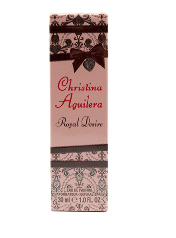 Christina Aguilera Royal Desire EDP 30 ml