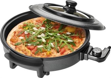 Clatronic PP 3402 Pizza/party pan
