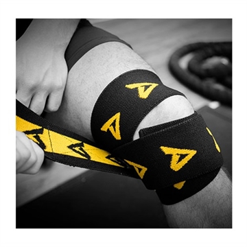 Dedicated Knee Wraps