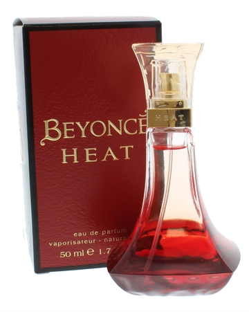 Beyoncé EDP Spray 50ml Heat