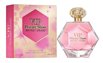 Britney Spears Vip Private 50ml EDP Spry
