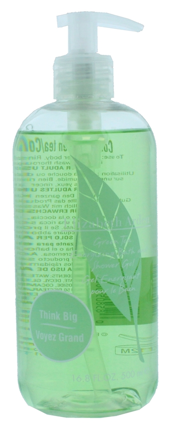ELIZABETH ARDEN Green Tea Energizing Bath And Shower Gel 500 ml