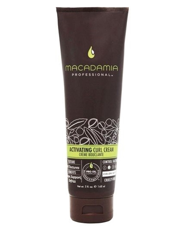 Macadamia Natural Oil Activating Curl Cream