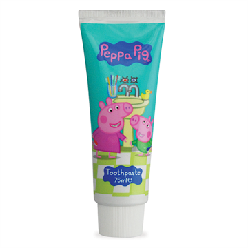 Peppa Pig Toothpaste Mild Mint 75ml