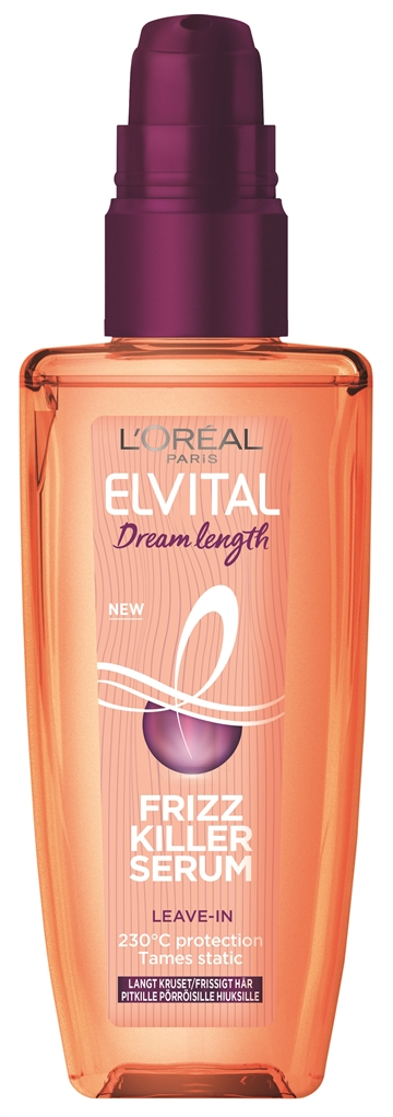 L'Oreal Paris Elvital Dream Length Frizz Killer Serum 100ml