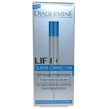 Diadermine Diadermine Lift+ Super Corrector 3.4ml Anti Spots and Imperfections