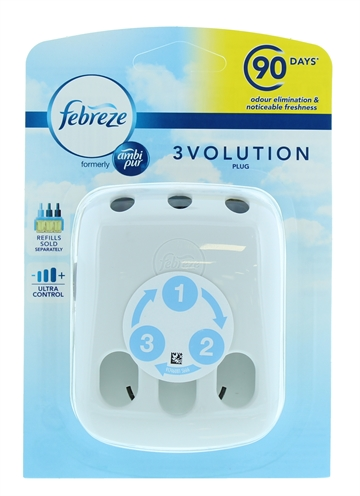 Ambi Pur 3Volution Plug In Air Freshener