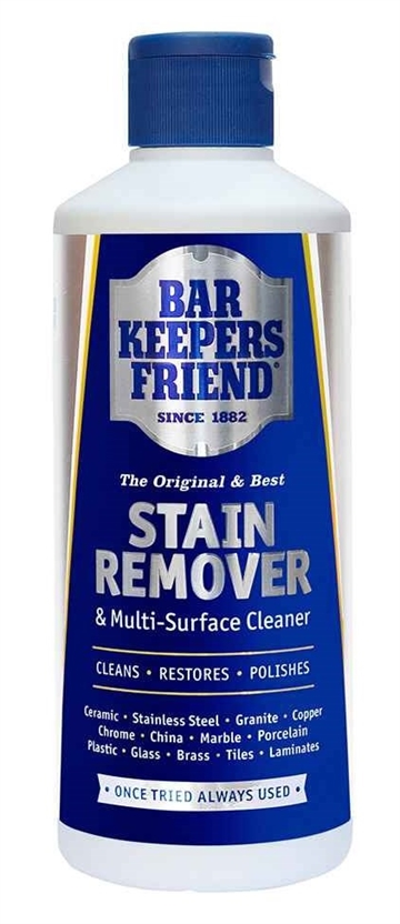 Bar Keepers Friend 250G Pletfjerner
