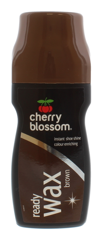 Cherry Blossom 85ml Readywax Brown