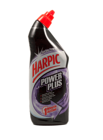 Harpic Spring Power Toilette Gel 750 ml.