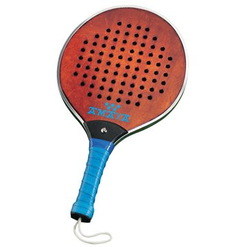 Paddletennis bat i træ