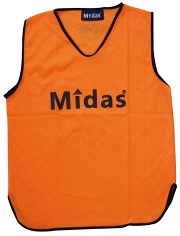 Midas Big, orange