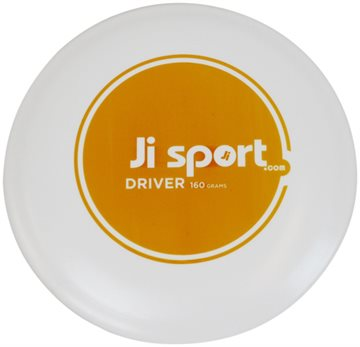 Driver Frisbee