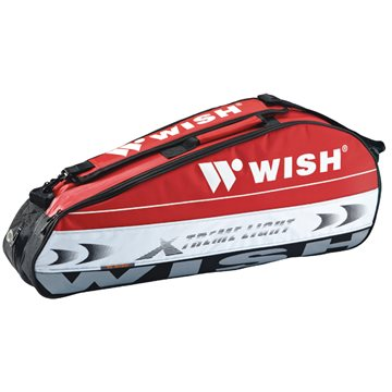 Wish badmintontaske