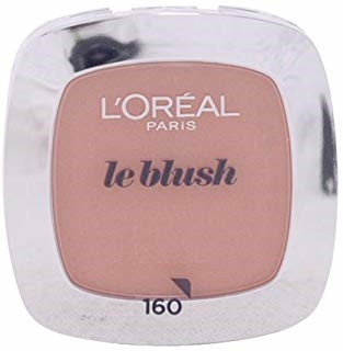 L'Oreal Paris Make-Up Designer Accord Parfait Le Blush - 160 Pêche - Blush rouge Pulver