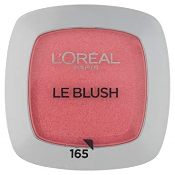 L'Oreal Paris Make-Up Designer Accord Parfait Le Blush - 165 Rose Bonne Minne - Blush rouge Pulver