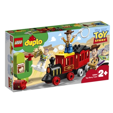 LEGO Duplo Toy Story Tm 10894 Toy Story Tog